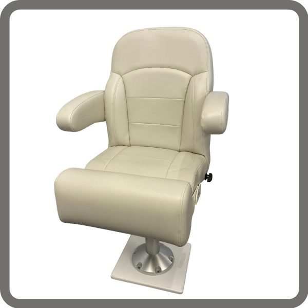 Boat Captain Chairs for Sale